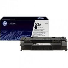 Toner HP 53A Black Laserjet Q7553A
