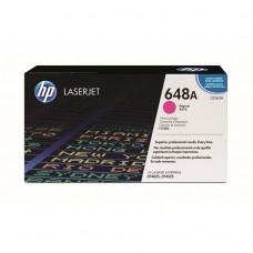 Toner HP 648A Magenta Laserjet 4525DN, CE263A