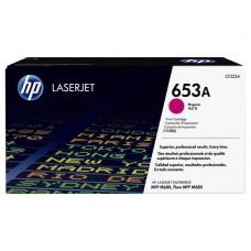 Toner HP 653A Magenta Laserjet M680, CF323A