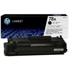 Toner HP 78ABlack Laserjet P1566, CE278A