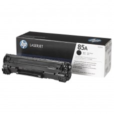 Toner HP 85A Black Laserjet P1102 P11102 WM1212 M1132, CE285A
