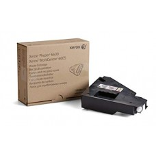 Carro de Basura Xerox waste cartridge xerox phaser 6600/workcentre 6605 30,000 pag 108r01124