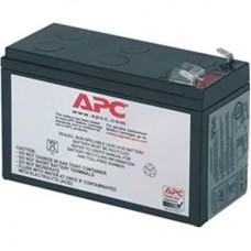 bateria para ups br700g apc rbc17,