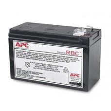 bateria para ups bx600l-lm apc apcrbc110,