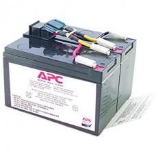 bateria para ups smc1000 apc apcrbc142,