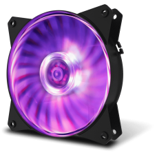Ventilador Cooler Master mf120l rgb r4-c1ds-12fc-r1