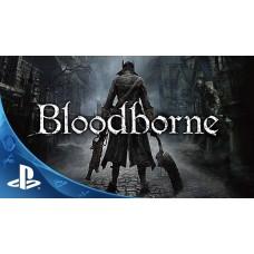 Juego Sony Ps4 bloodborne, 3000295