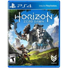 juego sony ps4 horizon zero dawn , 3001397
