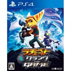 juego sony ps4 ratchet & clank, 3000918