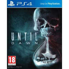 juego sony ps4 until dawn, 3000291