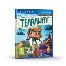 juego sony tearaway, 3000922
