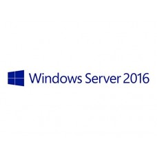 Lenovo Windows Server 2016 Std AddlLic 2C (ResellPOS), 01GU632