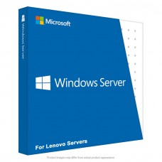 Lenovo Windows Server 2016Std w/WinSvr2016StdROK16C-SP, 01GU618