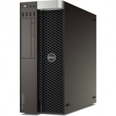 dell workstation precision tower t7810 quadro k620 intel xeon e5